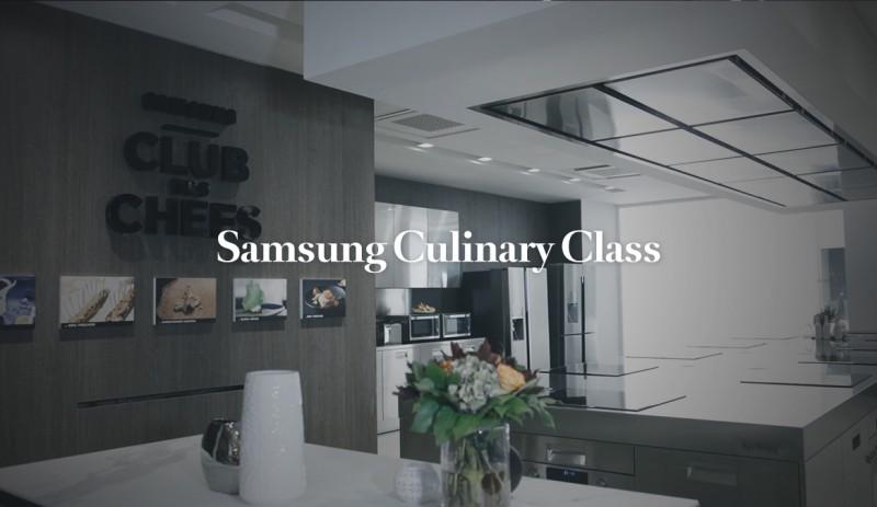 SamsungCulinaryClass
