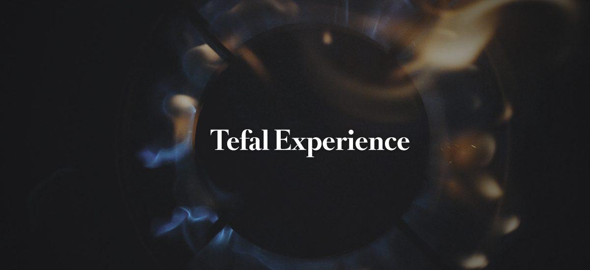 tefalexperience